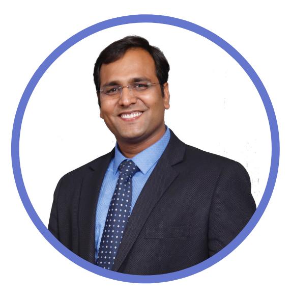 Bhupendra SIngh Rathore (BSR)