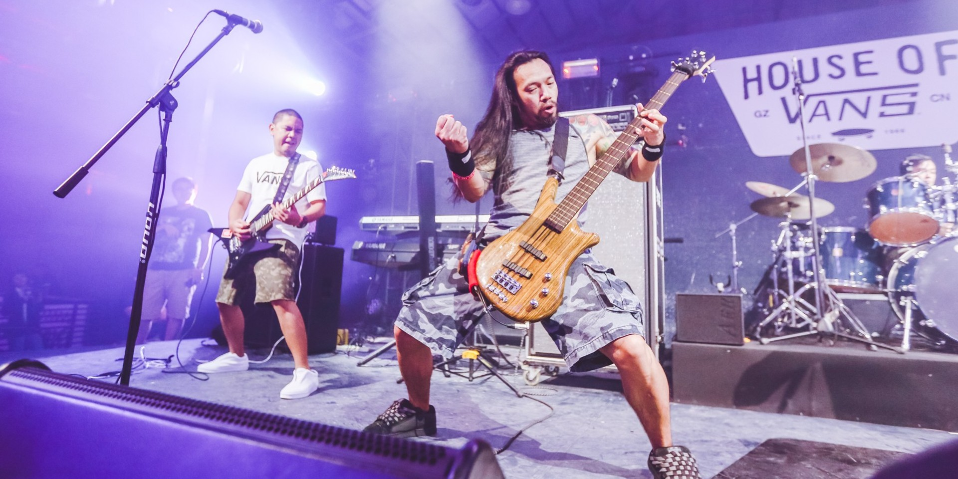 Vans Musicians Wanted returns to Singapore, open for submissions now
