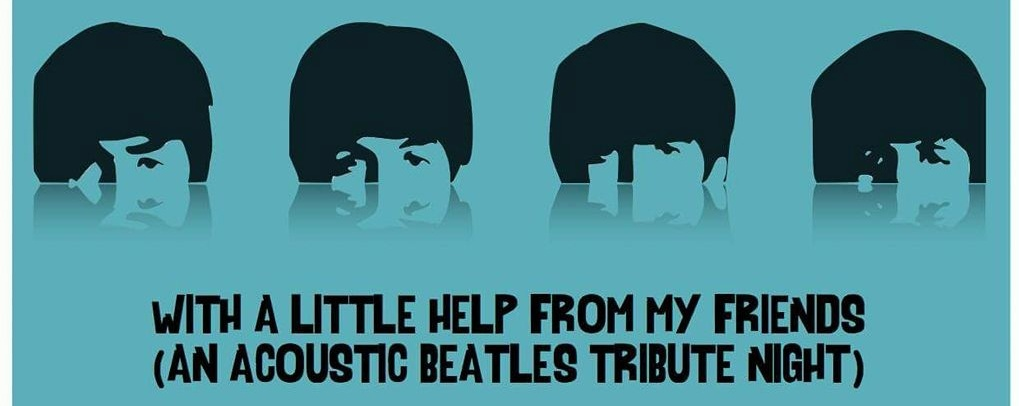 With A Little Help From My Friends - an acoustic Beatles tribute