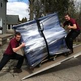 Your Friends - Moving Services image