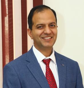 Dr. Ankush Mittal