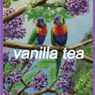 Vanilla from Koala Tea