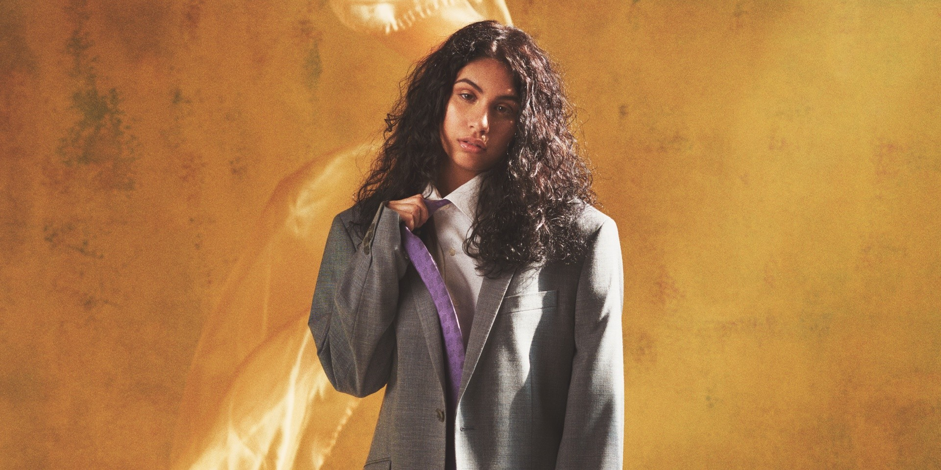 """""""I want to show young girls that they can still be successful without having to be naked"""": Alessia Cara gets real"""