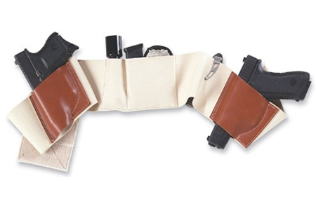 Sig Galco Underwraps Belly Band