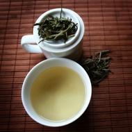 Organic Bai Mu Dan from Butiki Teas
