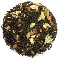 Masala Chai Tea from The Tea Table