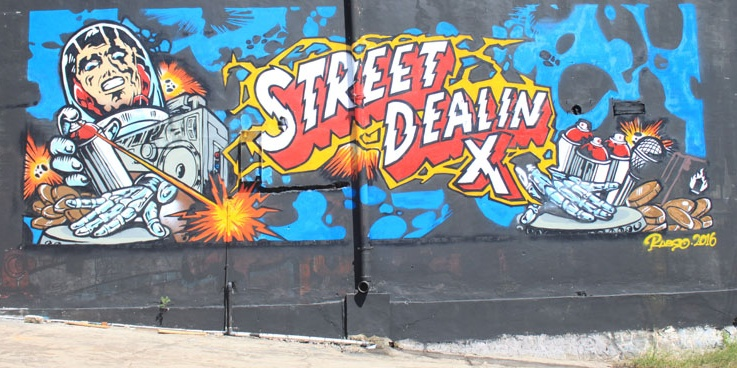 Joe Million, Tuan Tigabelas, Jam Malam and more to perform at Street Dealin' event