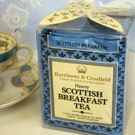 Scottish Breakfast from Harrisons & Crosfield Teas Inc.