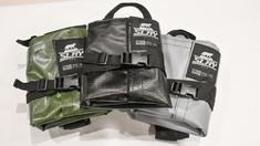 The Slay Bag The Slay Bag **Coyote** Black, Gray, or Olive Drab