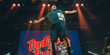 Anderson .Paak and The Free Nationals both have new albums on the way