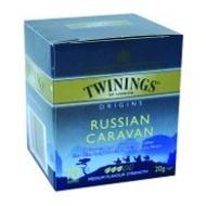 Russian Caravan from Twinings