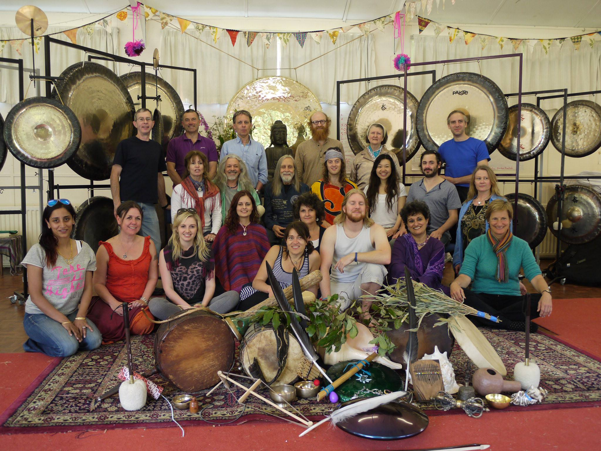 reviews for learning gong mastery with don conreaux