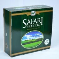 Safari Pure Tea from KETEPA Limited