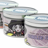 Girlie Grey from Jeeves & Jericho