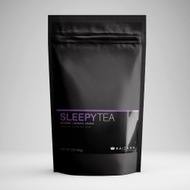 SLEEP: SleepyTea – Passionflower Valerian Lavender from Raizana Tea Company