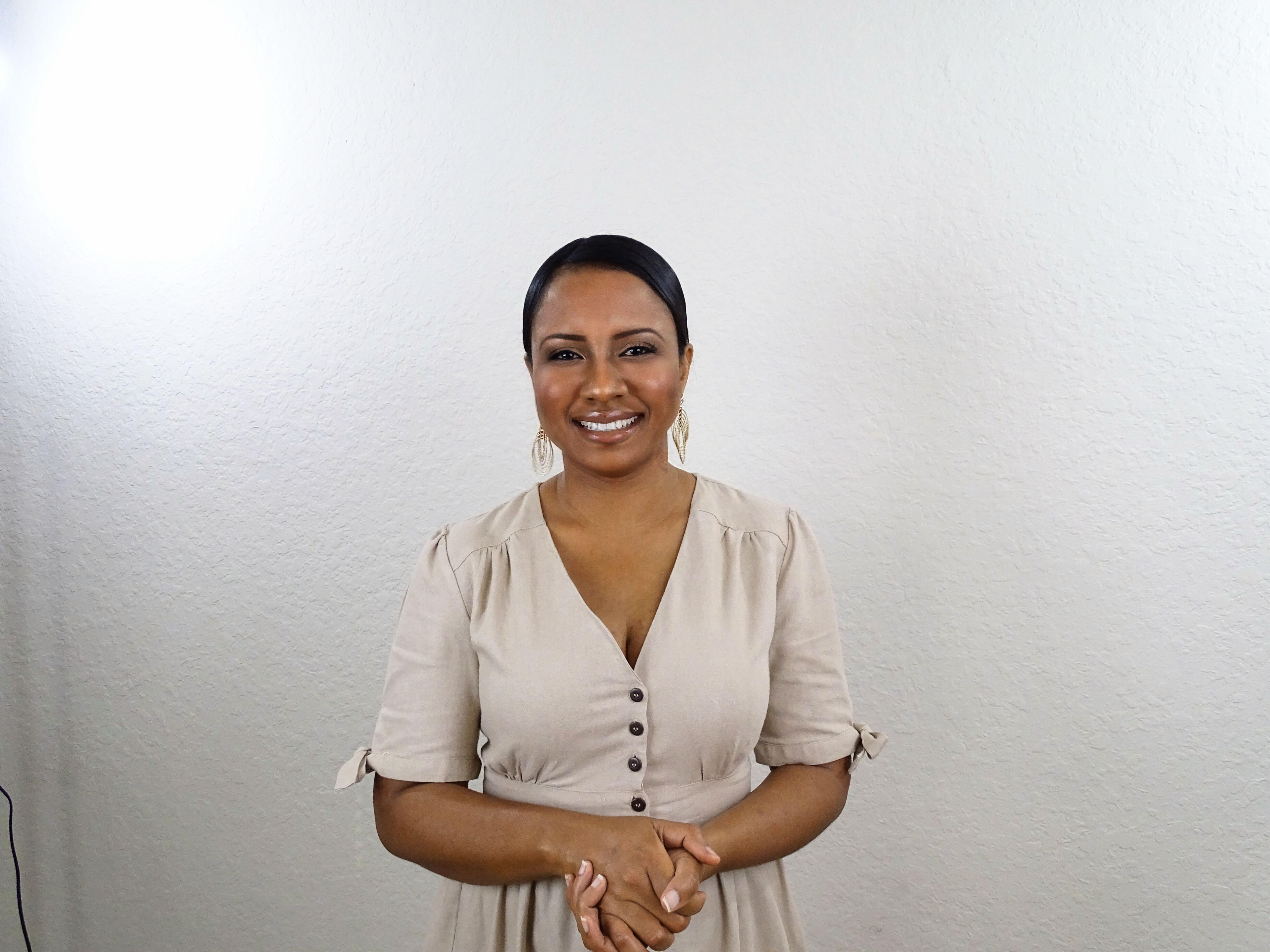 Raideesha Francis