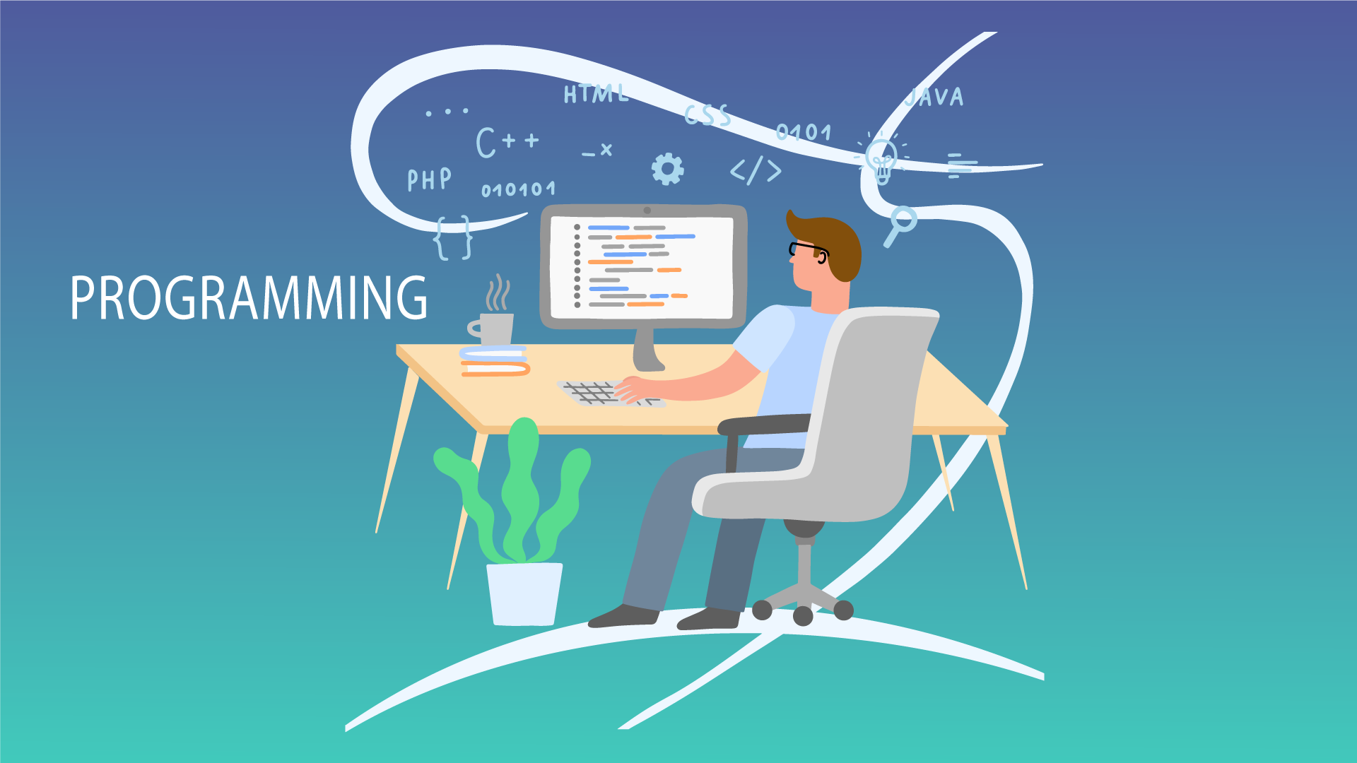 Learn Cloud Programming