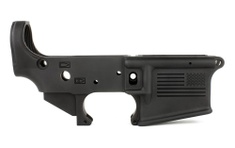 Aero Precision AR15 Stripped Lower Receiver, Special Edition: Freedom