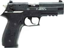 "Sig Sauer MOSQUITO .22LR 3.9"" AS 10RD BLACK R-GUNS IMPORT MARK<"
