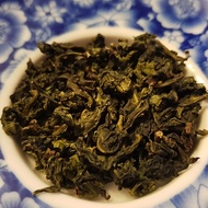Tie Guan Yin Chunxiang (Mellow) Oolong from Siam Tea Shop