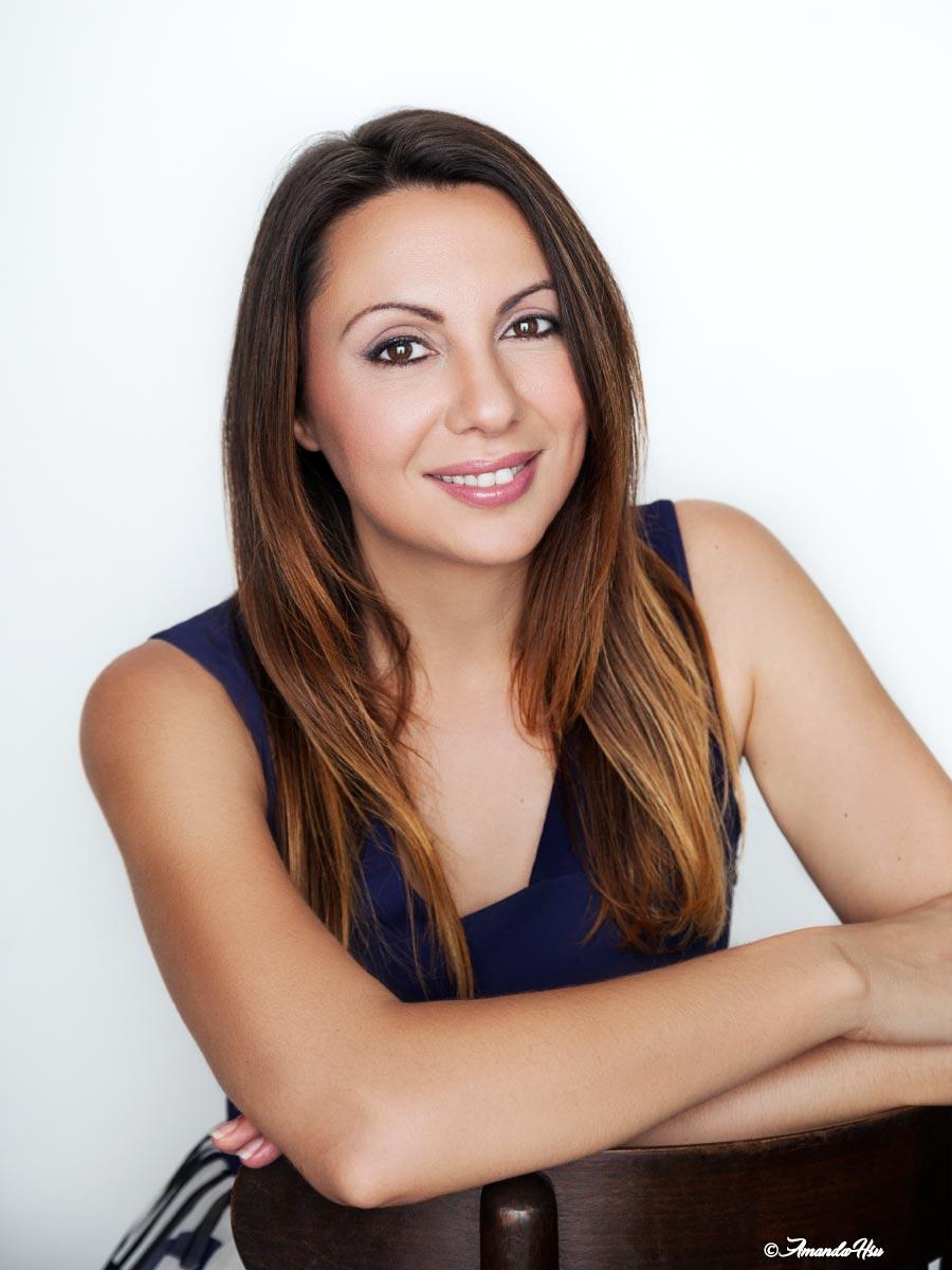 Stephanie Fiteni