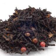 Chili Chocolate from The Tea Haus