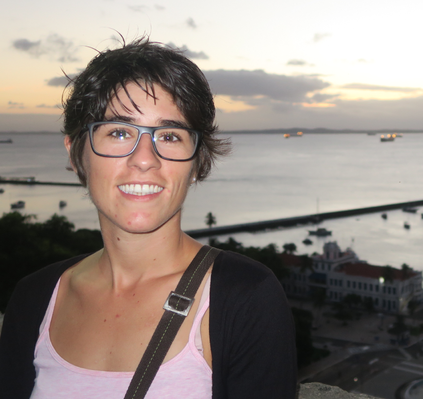 Gabriela Brandani de Carvalho