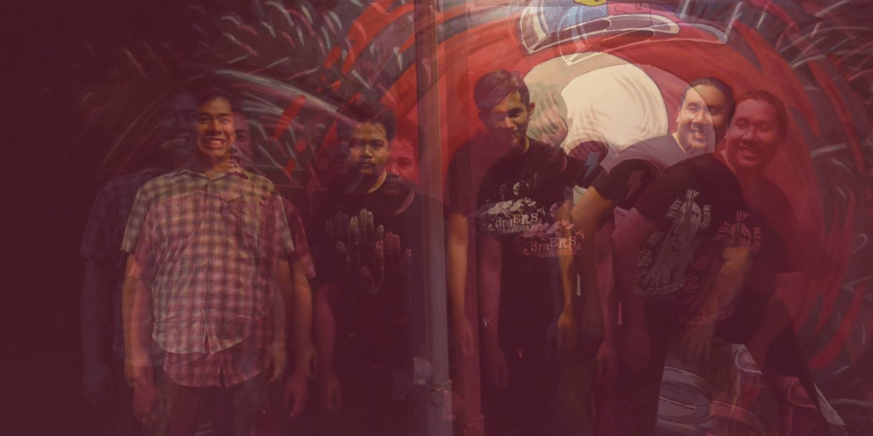 LISTEN: Beast Jesus' debut EP riotously reassembles hardcore, shoegaze and post-metal