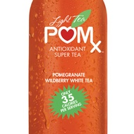 Pomegranate Wildberry White Tea from PomX Tea
