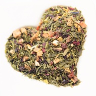 Strawberry Rush from The Love Tea Company