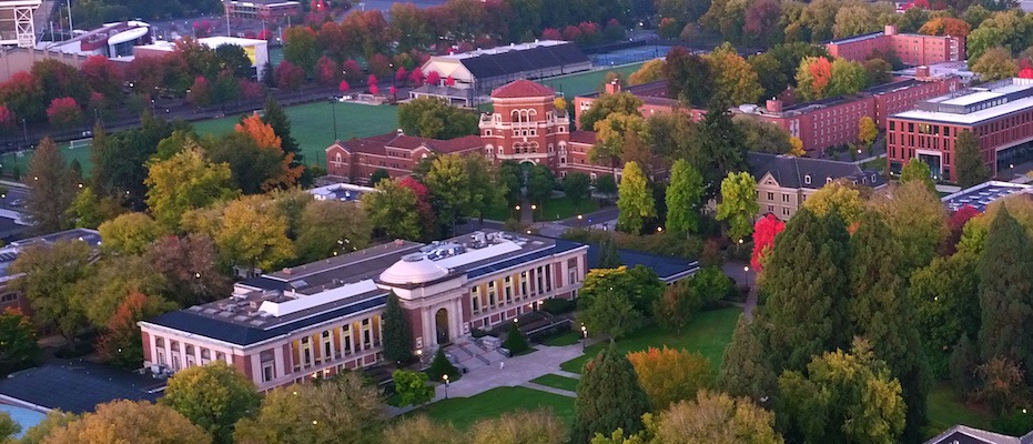 Oregon State College of Engineering