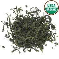 Korean Boseong Ujeon Organic Whole Leaf Green Tea from Teas Unique