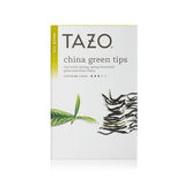 China Green Tips from Tazo