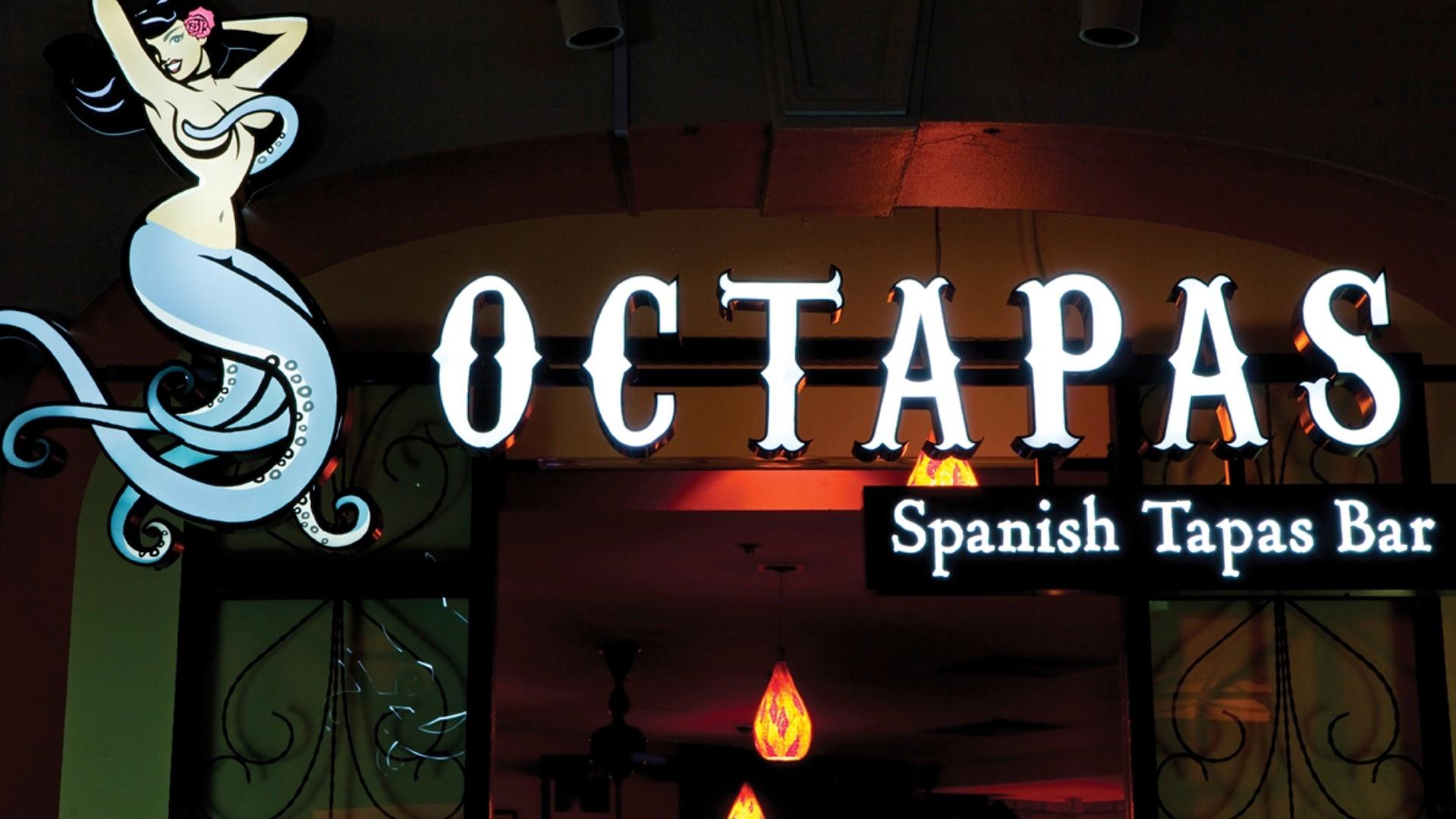 Octapas