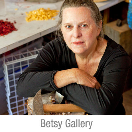 Betsy Gallery