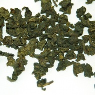 Taiwanese Orchid Oolong from Verdant Tea