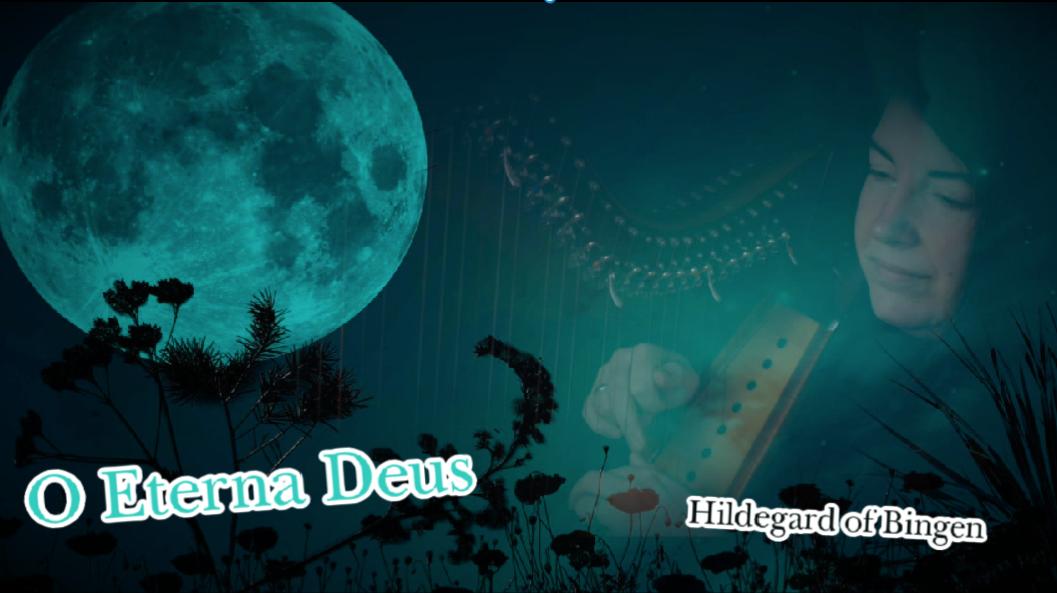 O Eterna Deus - Full Video Course - Cours vidéo