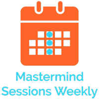 Mastermind Sessions Weekly