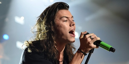 Here's how much it'll cost to watch Harry Styles at the Singapore Indoor Stadium