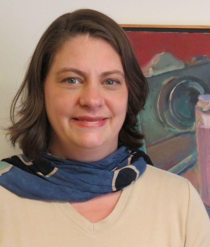 Jennie Dunham