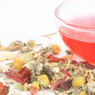 Herbal Spice & Blossoms Tea from Jenier World of Teas