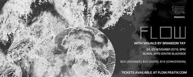 FLOW - Album Launch Concert (SA)