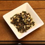 Orange Ginger White Tea from Whispering Pines Tea Company