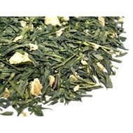 Ginger Green from beTeas