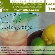 Sea Breeze Green Tea from 52teas
