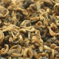 Golden Bi Luo from Chicago Tea Garden