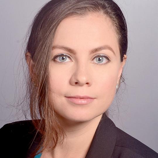Maria Soloveychik