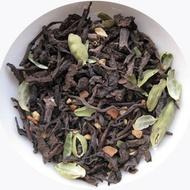 Puerh Masala Chai from Yogic Chai