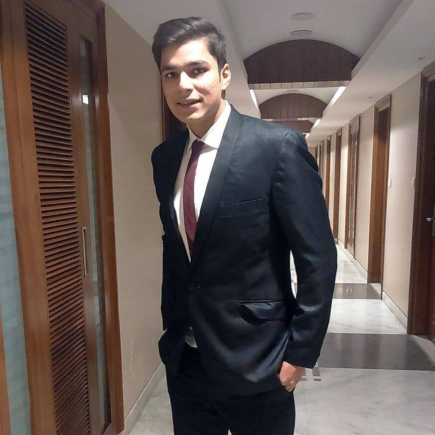 Sagar Raj Singhal