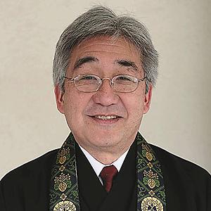 Reverend Dr. David Matsumoto